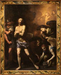 FC Cristo curado por Ángeles
