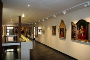 Museo Alba III 184