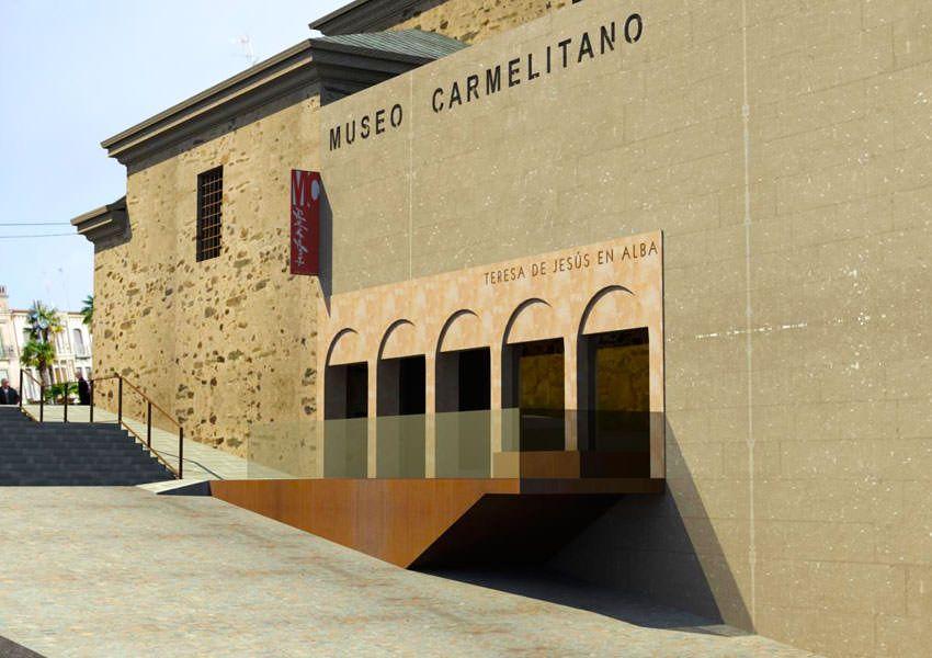 Nuevo Museo Carmelitano abre sus puertas