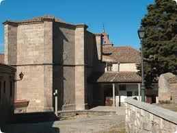 Convento de Nuestra Señora de Gracia, Internado de Santa Teresa