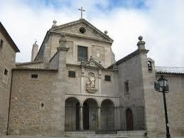 Convento de San José