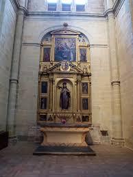 Retablo de Santa Teresa de Jesús