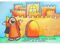 Santa Teresa Contemplativa en Carmelitas Descalzas, Alba de Tormes