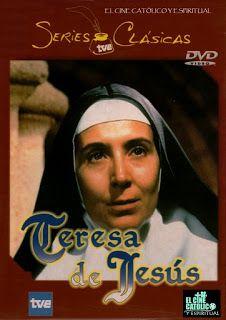 Series Televisión Española sobre Santa Teresa de Jesús