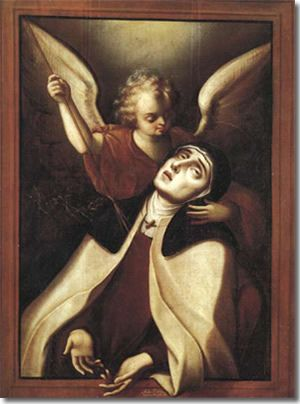 Sant Santa Teresa de Jesús