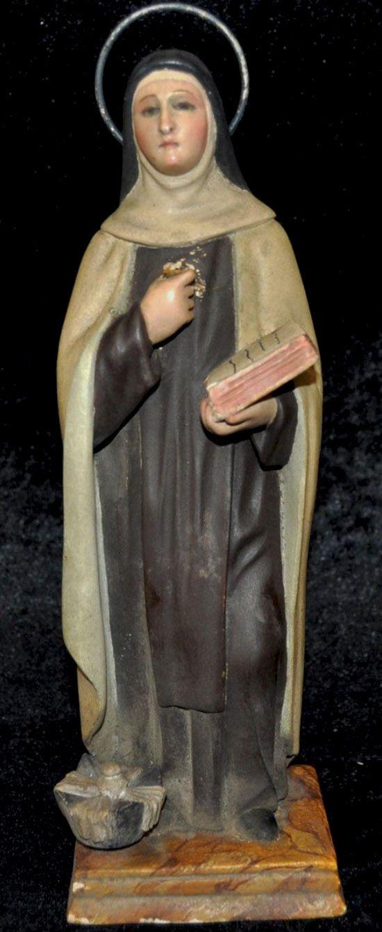 Santa Teresa de Jesús