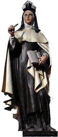 Santa Teresa de Jesús. Reformadora y Doctora