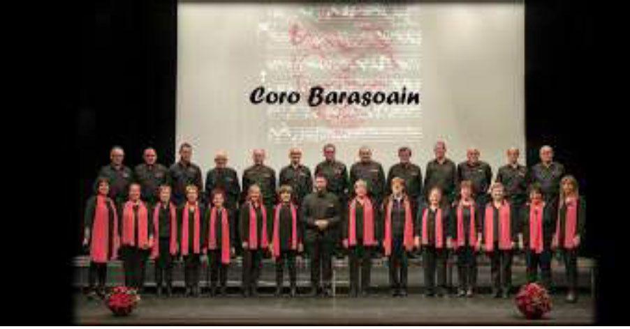 Coro de Barasoain. Misa del Peregrino